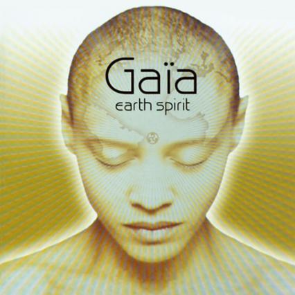 Gaia - earthspirit